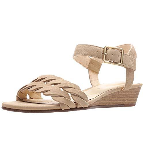Womens Sandals 4 D (m) UK/37 EU Praline ()