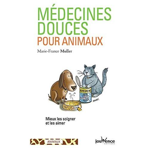 Médecines douces pour animaux