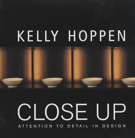 Kelly Hoppen Close Up: Attention to Detail in Design por Kelly Hoppen