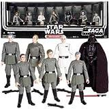 Hasbro Star Wars Death Star Briefing Raum Box Set