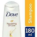 Dove Hair Therapy Nourishing Oil Care Shampoo, 180ml
