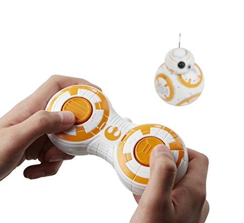 Star Wars - Figura de acción BB8 con Control Remoto (Hasbro B3926EU4) 4