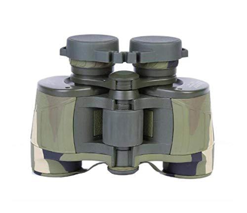 ZXF Outdoor-Reise-Beobachtungs-Teleskop, Optische Linse Einstellen, High-Definition-Fernglas Camouflage 100% Auflösung Für Jagd Und Angeln Camping/Wandern/Höhlenforschung draußen