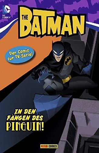 Batman TV-Comic, Bd. 1: In den Fängen des Pinguin