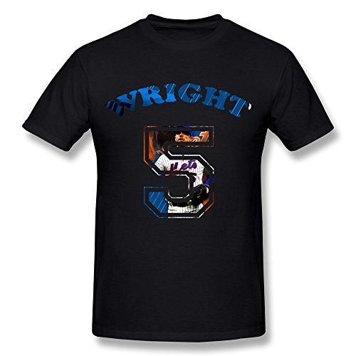 Dzzlee Clothes Herren T-Shirt Gr. XL, Schwarz - Schwarz