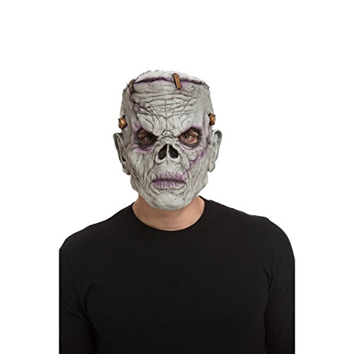viving Kostüme viving costumes204547 Frankenstein Maske (One Size)