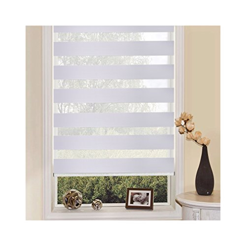 translucent-or-blackout-2-ways-alternative-roller-blind-no-drilling-window-door-daylight-shade-80150