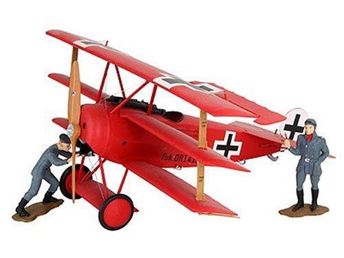 revell-4744-maquette-fokker-dri