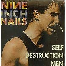Self Destruction Men (UK Import)