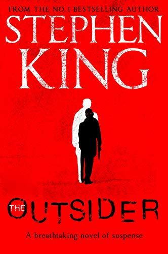 The Outsider Ebook Stephen King Amazon Co Uk Kindle Store
