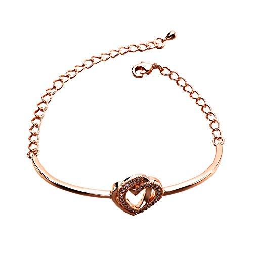 lan-fan-bracelet-double-coeur-pour-les-femmes