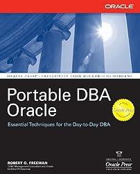 Portable DBA: Oracle by Robert G. Freeman (2004-11-22)