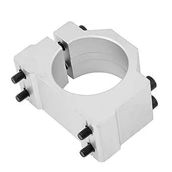 65mm Broche Support de Moteur Pour Machine De Gravure CNC Pince de Support 52