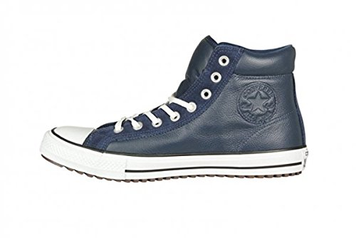 Converse All Star Boot PC Hi Schuhe midnight navy/white (Navy Midnight Schuhe)