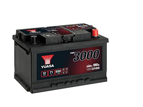 Yuasa YBX3100 Batteria Avviamento