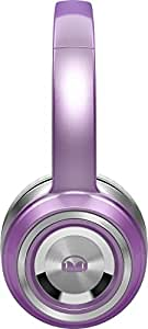 Monster Ntune Pearl Casque Audio On-Ear by Monster - Couleur Pearl Lavender