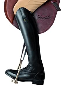 Tredstep Donatello Long Leather Riding Boot size 40 med reg SPECIAL OFFER by Tredstep