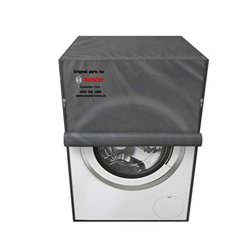 BOSCH Front Load Washing Machine/Dishwasher- Dust Cover/Protective Cover