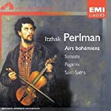 Itzhak Perlman - Airs bohémiens