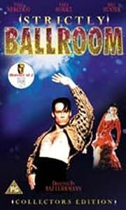Strictly Ballroom [VHS]