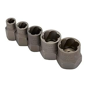 Irwin Bolt Grip Nut Remover Expansion Set