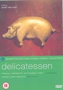 Delicatessen [DVD] [1991]