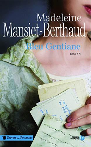 Bleu Gentiane