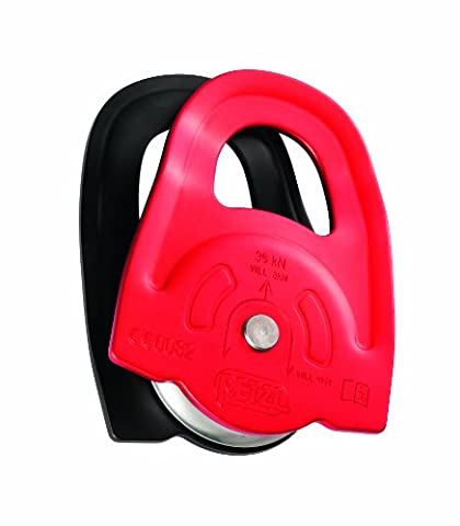 Petzl P60A MINDER High Strength Efficiency Prusik Pulley