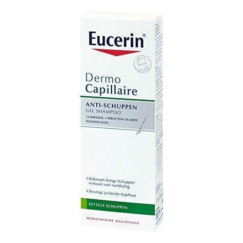 Eucerin Shampoo/Gel A/Forf Gra -