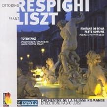 Fontane Di Roma;Feste Romane;Totentanz