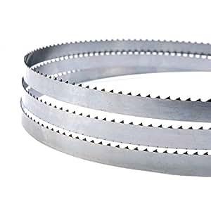 """Woodstar Sb12 lames de scies à ruban 1/8/4,3 & 1/2 """"- 2240 mm 88 cm"""