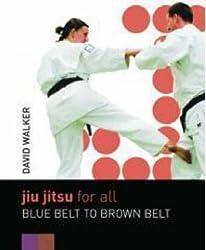 Jiu Jitsu for All: Purple Belt to Dark Blue Belt