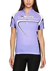 Nalini Sassolite - Camiseta para mujer