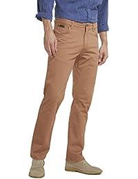 Wrangler - Jeans - Droit - Homme