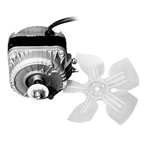 Styleinside Motor Condensador Ventilador De Refrigeración
