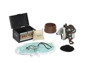 Breyer B61071 Classics 1:12 Scale Western Accessory Set