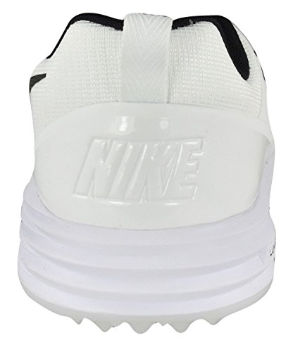 Nike Lunar Command 2, Chaussures sport homme blanc