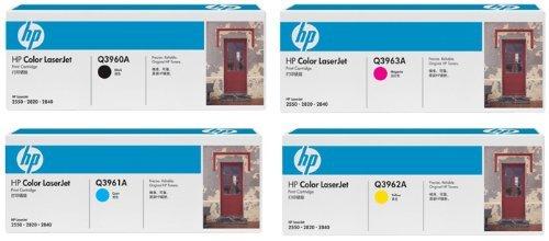 Preisvergleich Produktbild HP Q3963A Toner