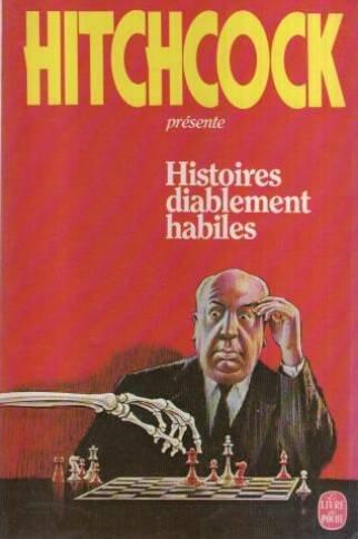 Histoires diablement habiles par Alfred Hitchcock