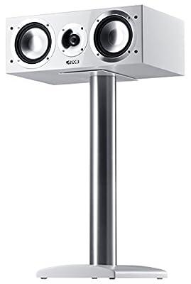 Canton Chrono 505.2 diffusore centrale BIANCO occasione da Polaris Audio Hi Fi