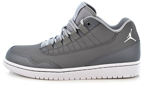 Nike Uomo Jordan Executive Low scarpe da basket blu Size: 43