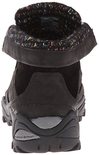 Skechers Peaks Winter Boot Black