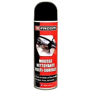 Facom 006146 Mousse Nettoyante Multi-Surfaces 400 ml pas cher – Livraison Express à Domicile