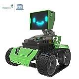 Robobloq - Kit de construction de Robot 6-en-1 Robotique pour les enfants