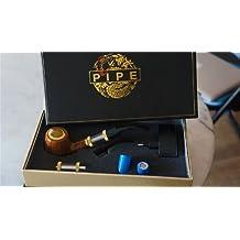 Shambolik - E-Pipe Deluxe 618 - Sans nicotine ni tabac