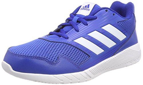 Adidas Altarun K, Zapatillas de Deporte Unisex Adulto, Azul/Ftwbla/Reauni 000, 40 EU
