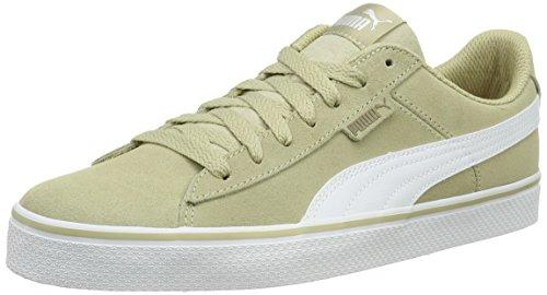 puma-unisex-erwachsene-1948-vulc-sneakers-beige-pale-khaki-puma-white-09-385-eu