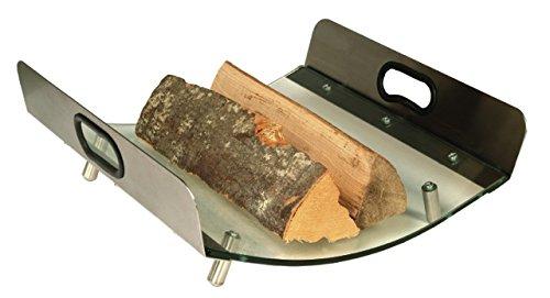 Lienbacher Holzkorb schmiedeeisern