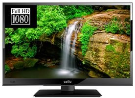 22  FULL HD LED TV WITH FREEVIEW HD    22  FULL HD LED TV WITH FREEVIEW HD  Annual Power Consumption 31kWh  Built In Disc Player None  Energy Rating A  Exte   C22230T2