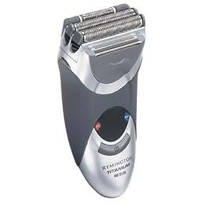 Remington MS5120 titane Triple Foil rasoir électrique [Personal Care]